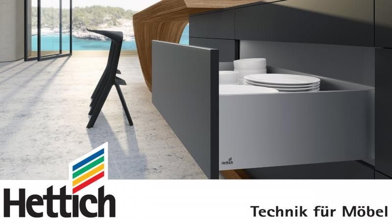 AvanTech YOU drawer system.